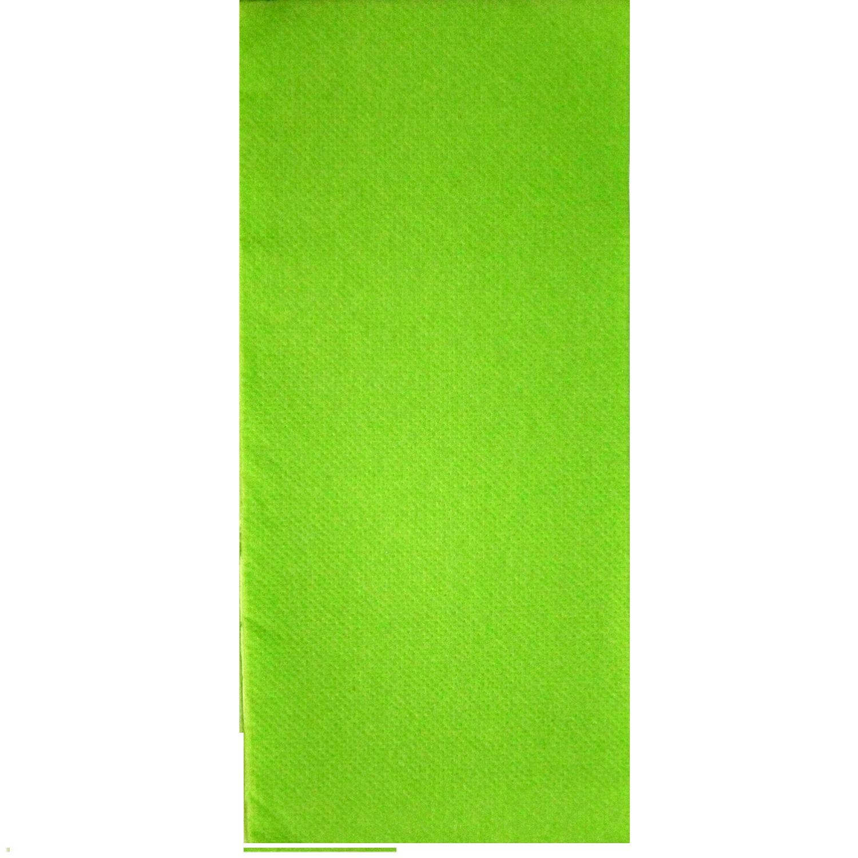 Servilletas 2 capas Celulosa  Verde