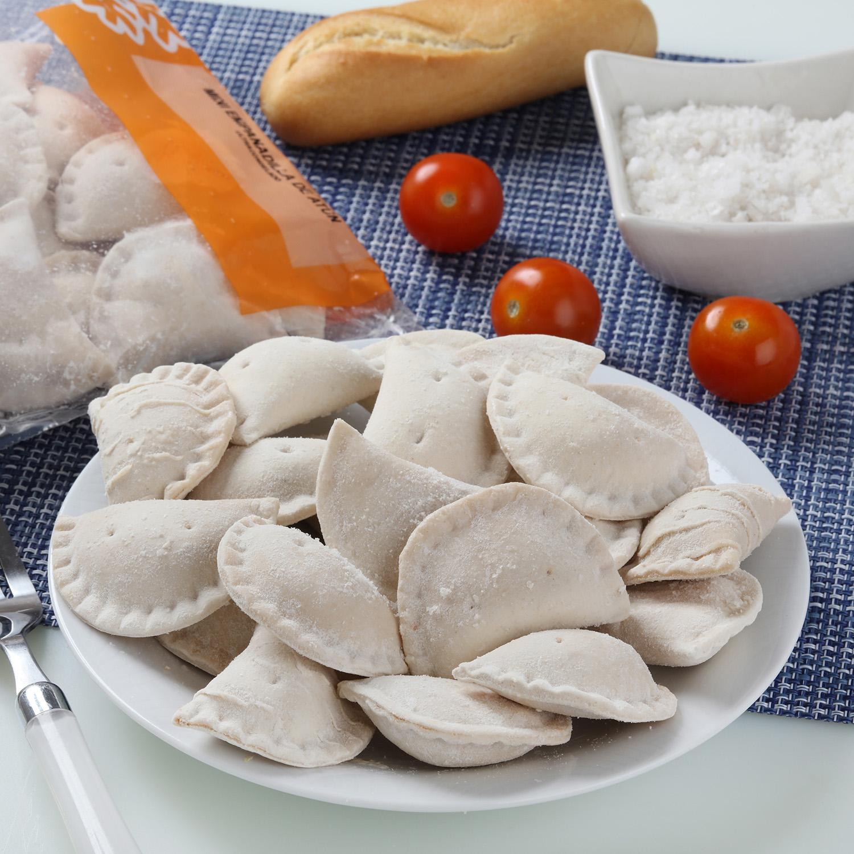 Mini empanadillas