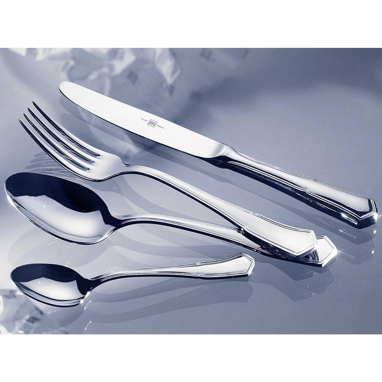 Set de 3 Tenedores de Acero Inoxidable JAY Penta  - Inox -