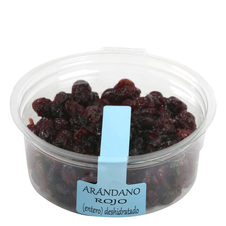 Arandanos rojos deshidratados - 2