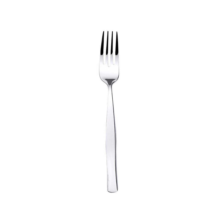 Set 3 Tenedores de Acero Inoxidable BERGNER Versalles -  Inox