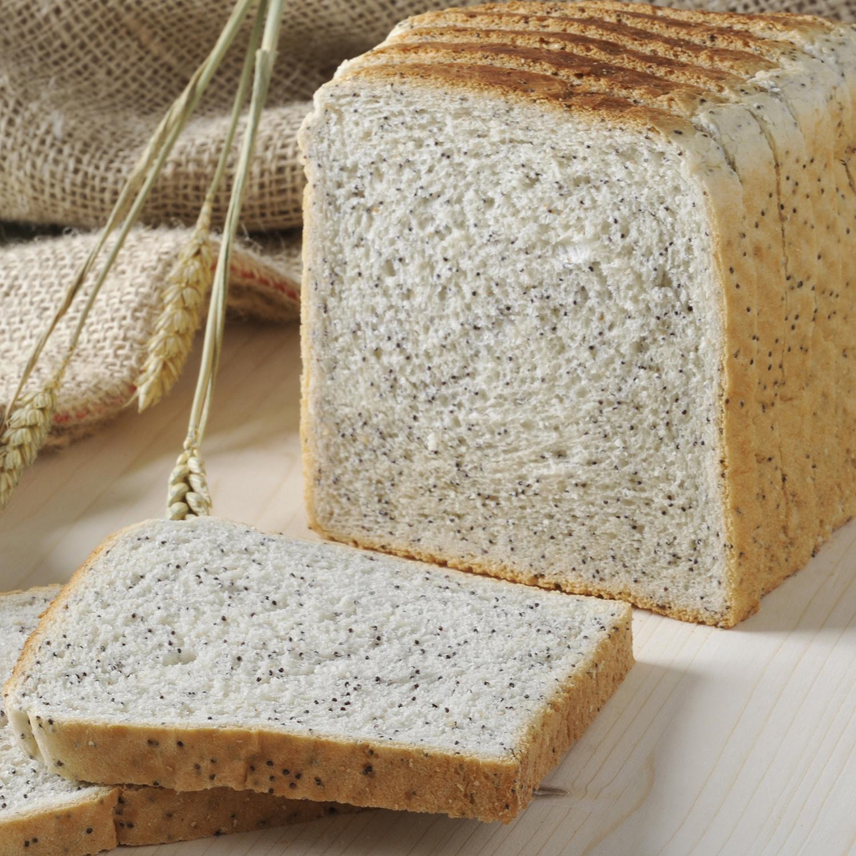 Pan de molde con semilla de amapola Carrefour - Carrefour ...