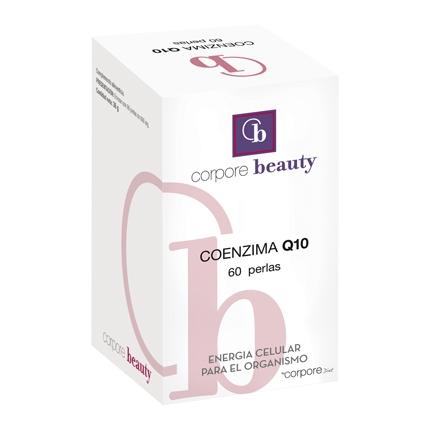 Coenzima Q10 Corpore Beauty 60 perlas