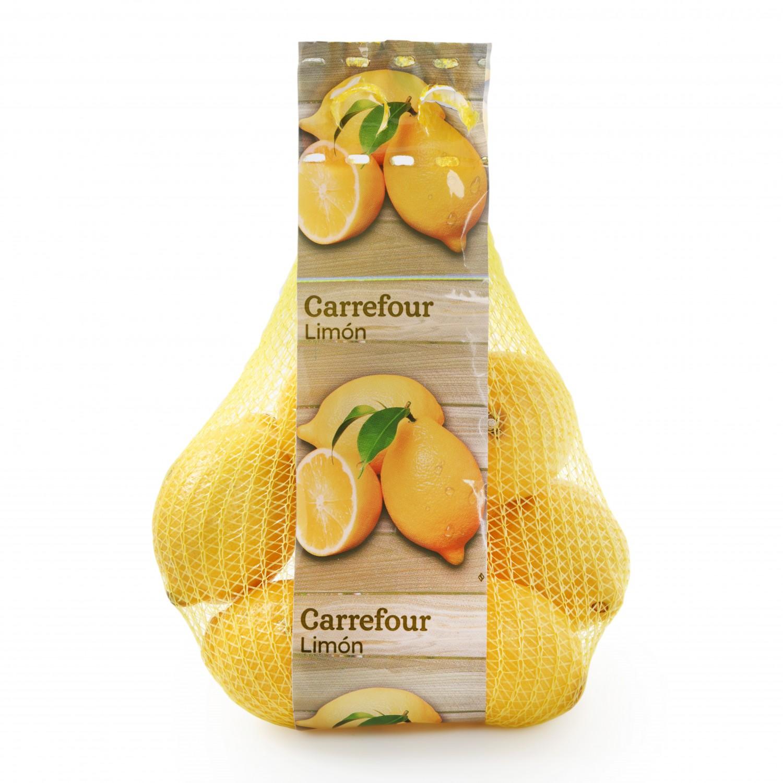 Limón Carrefour bolsa 750 grs - 2