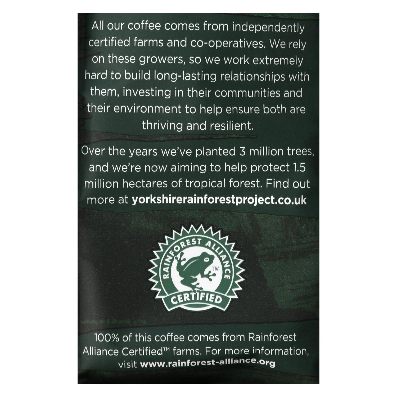 Café molido natural Taylors 227 g. - 3
