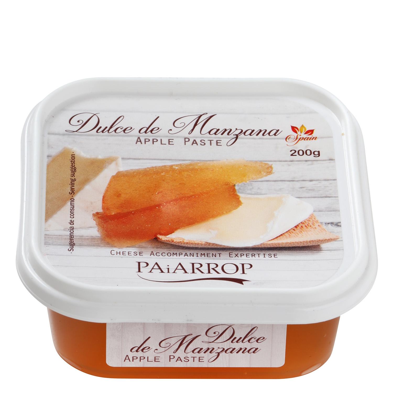 Dulce de manzana Carrefour  200 g