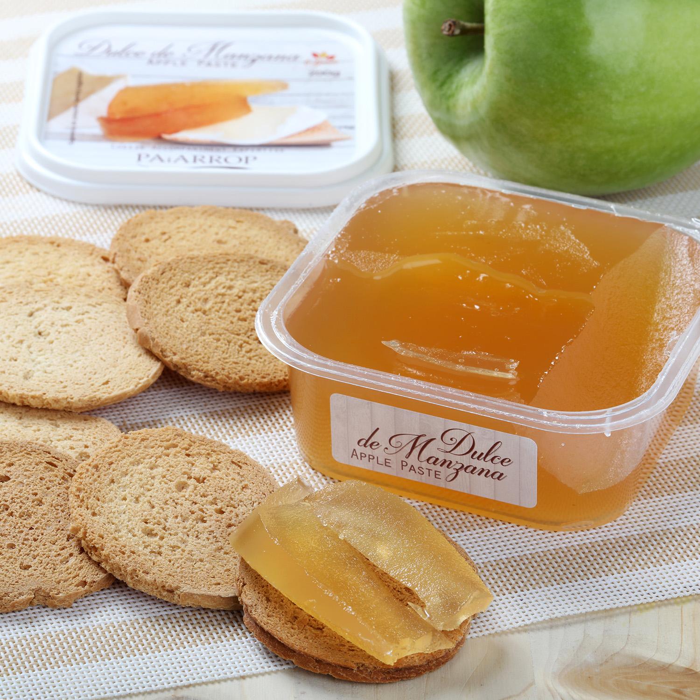 Dulce de manzana Carrefour  200 g -