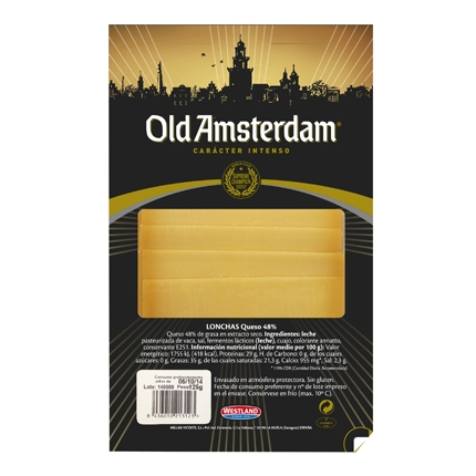 Queso Old Amsterdam