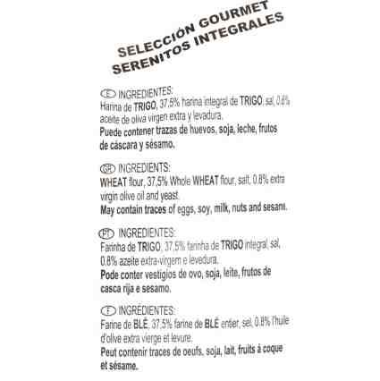 Selección gourmet serenitos con aceite de oliva La Serena 1 ud. - 2
