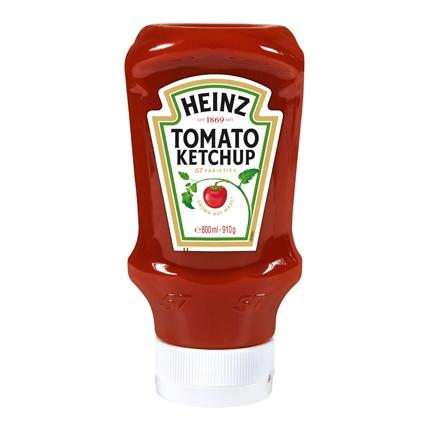 Ketchup clásico