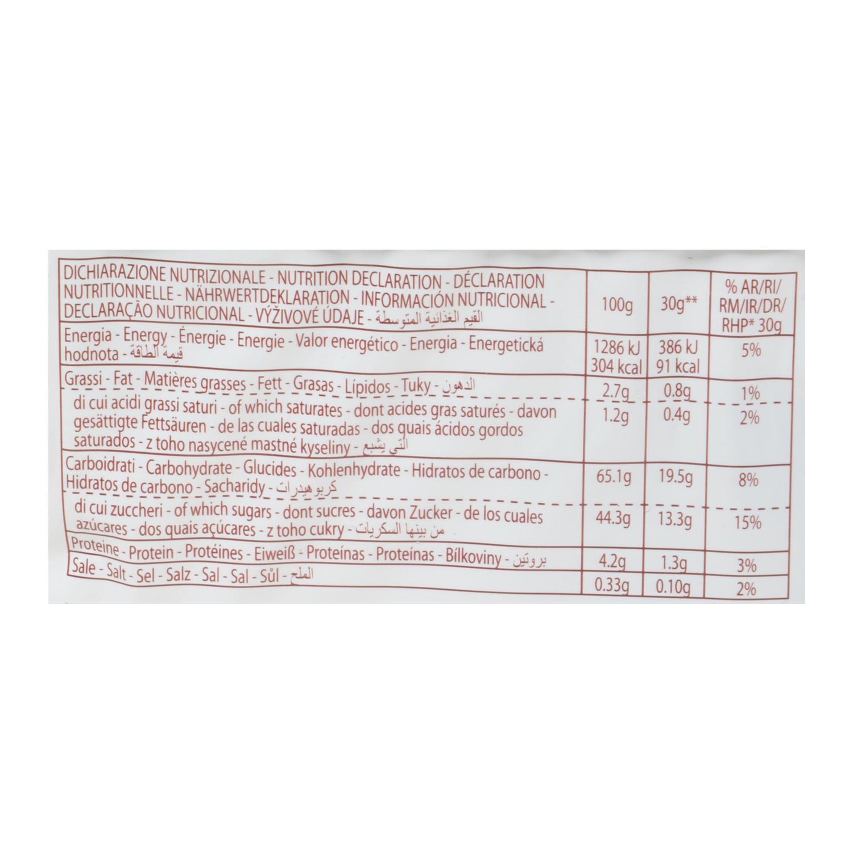 Mini rolls de fresa Balconi 180 g. - 2