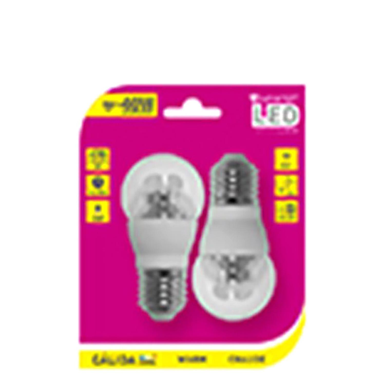 Bombilla LED Reflect 5W = 60W E27 R63