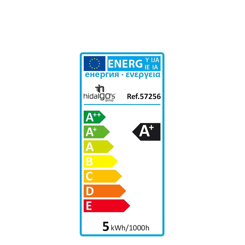 Bombilla LED Reflect 5W = 60W E27 R63  - 2