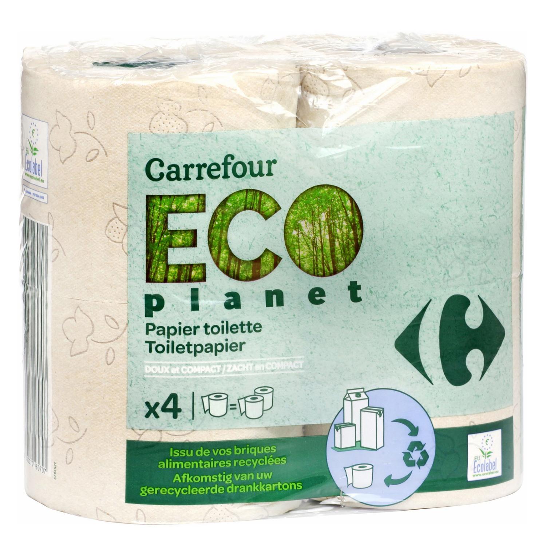 Papel higiénico Ecológico