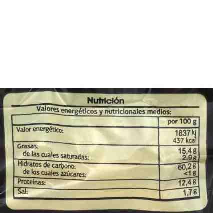 Regañá de pan El Antequerano 150 g - 4