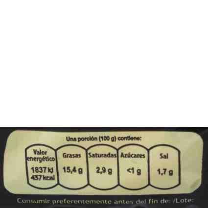 Regañá de pan El Antequerano 150 g - 5