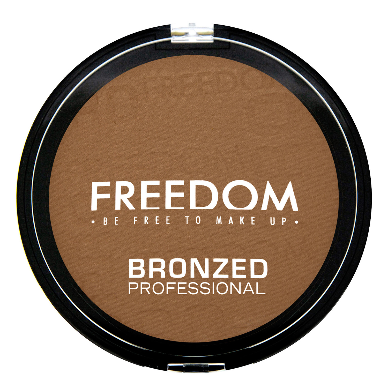 Polvo bronceadores Bronzed Proffesional