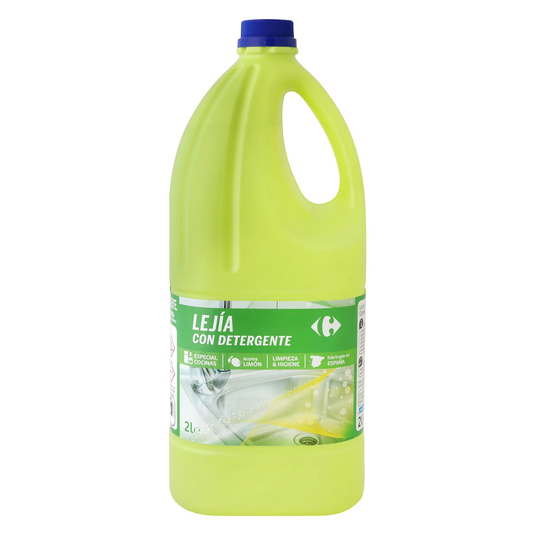 Lej a con detergente lim n especial cocinas carrefour Cocina juguete carrefour