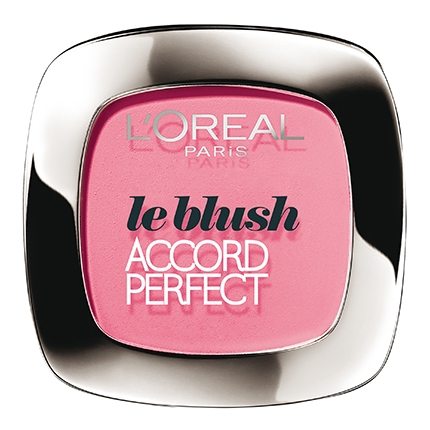 Colorete 145 Accord Perfect Le blush L'Oréal 1 ud.