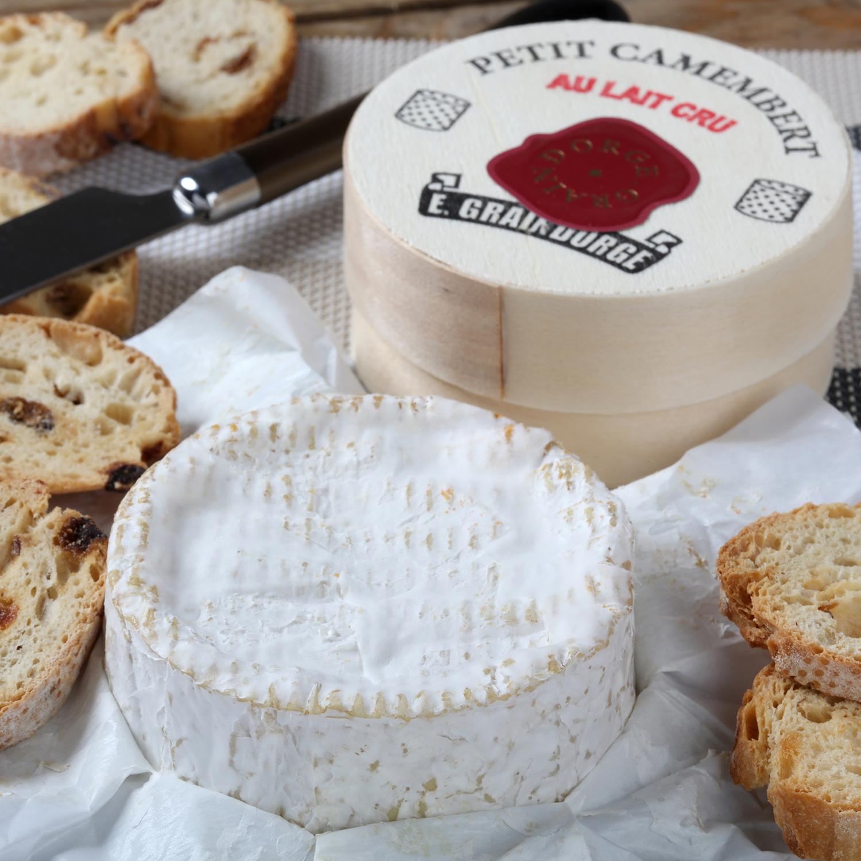 Queso Petit Camembert  -