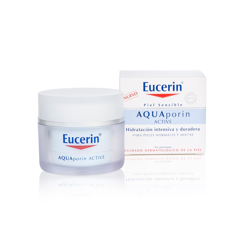Crema Aquaporin Active para piel normal y mixta 50 ml.