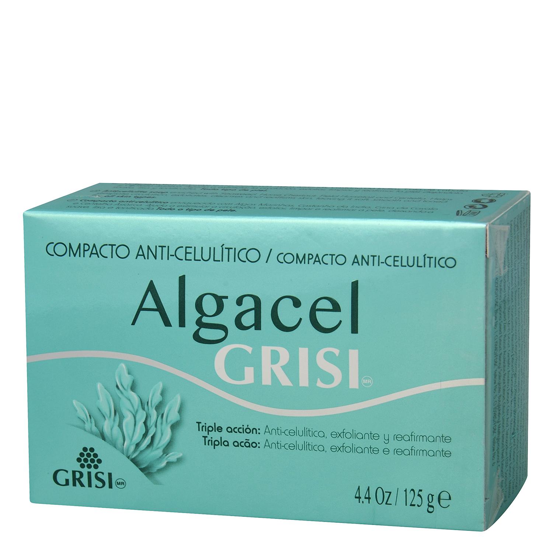 Jabón compacto anticelulítico Algacel