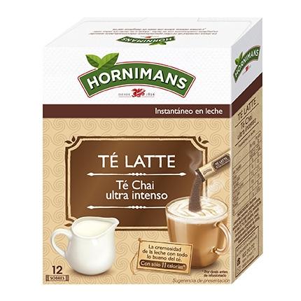 Té Latte