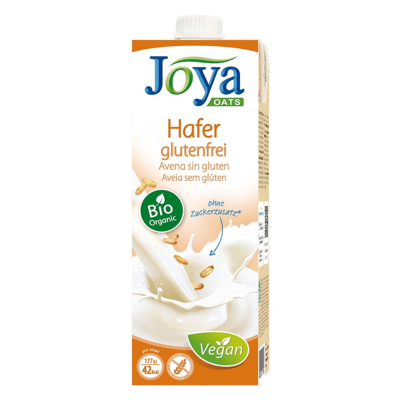 Bebida de avena Bio sin glutén Joya - Carrefour supermercado compra ...