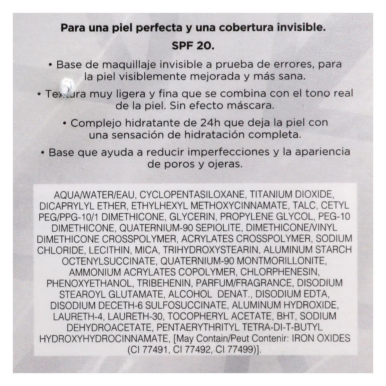 Maquillaje Match Perfection Fundation nº300 sand -