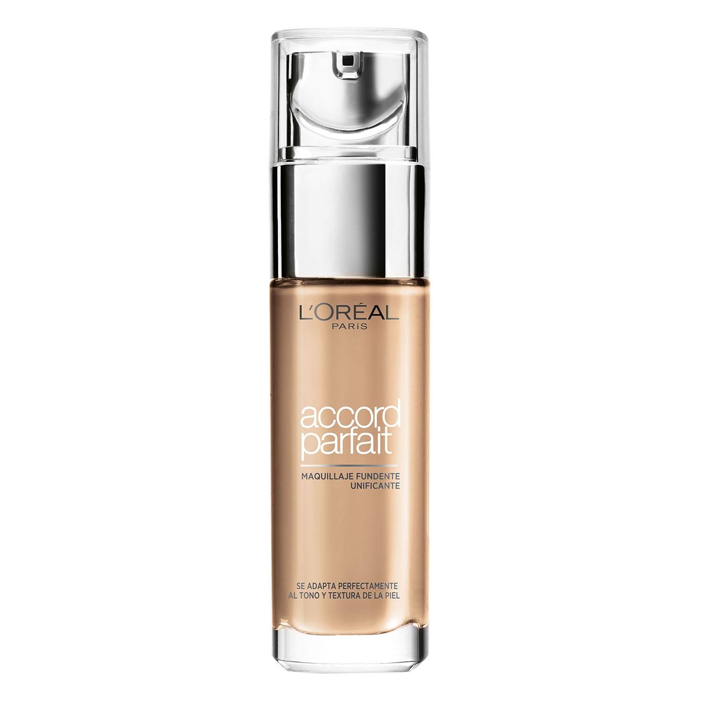Maquillaje fluido Accord Perfect 4 N Beige L'Oréal 1 ud.