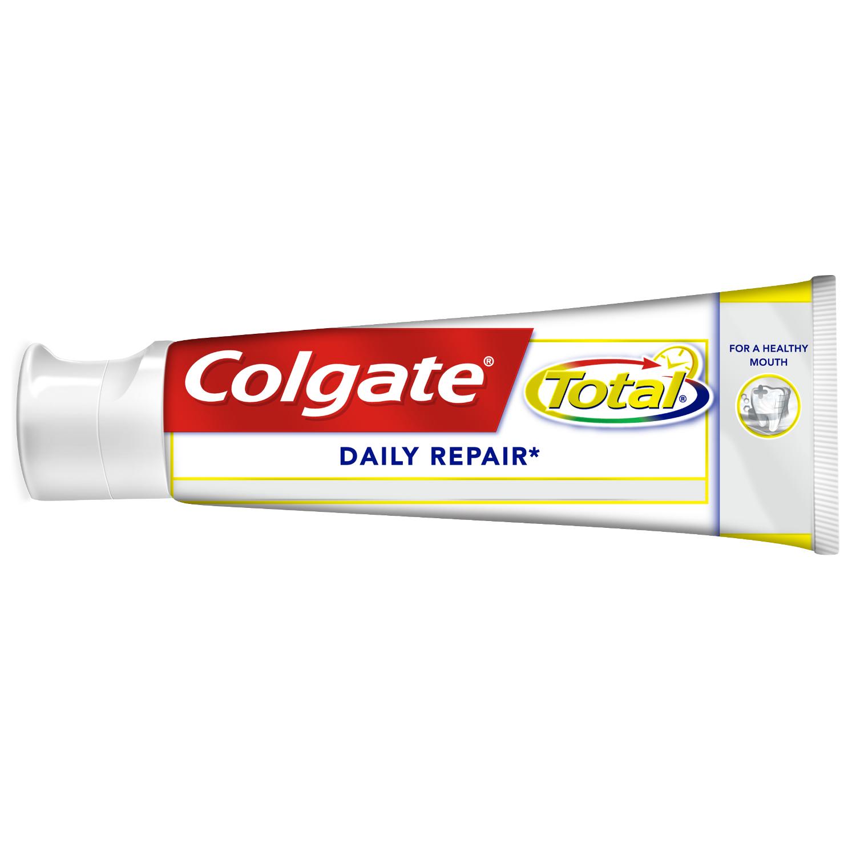 Dentífrico Total Repara Diariamente -