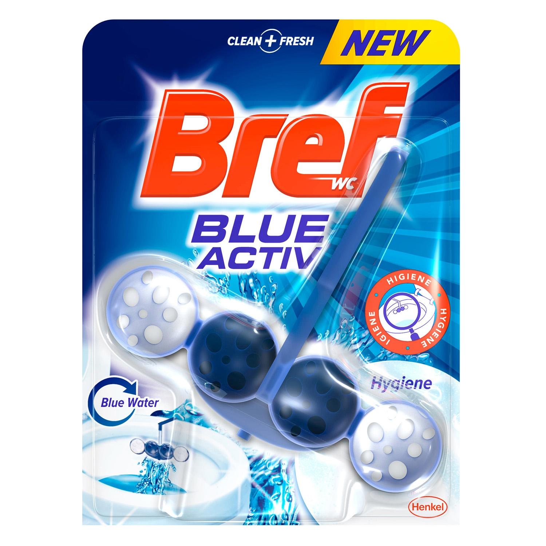 Colgador WC Blue Activ Bref 1 ud.