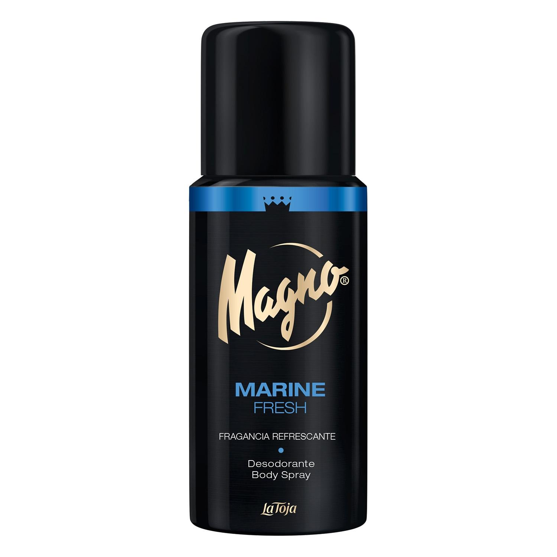 Desodorante Marine Fresh spray