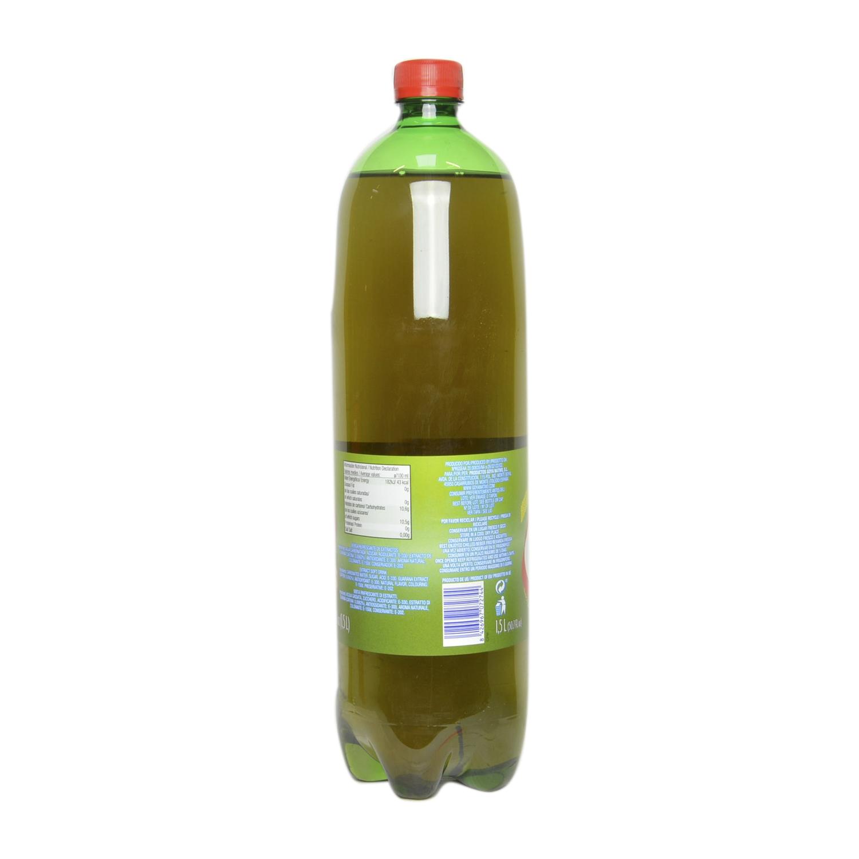 Refresco de guaraná Goya sin gas botella 1,5 l. -