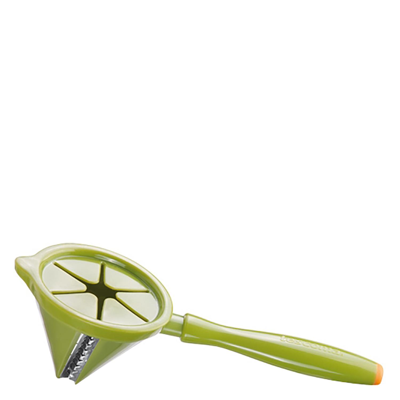 Cortador Espiral Juliana Largo Presto Carving Verde -
