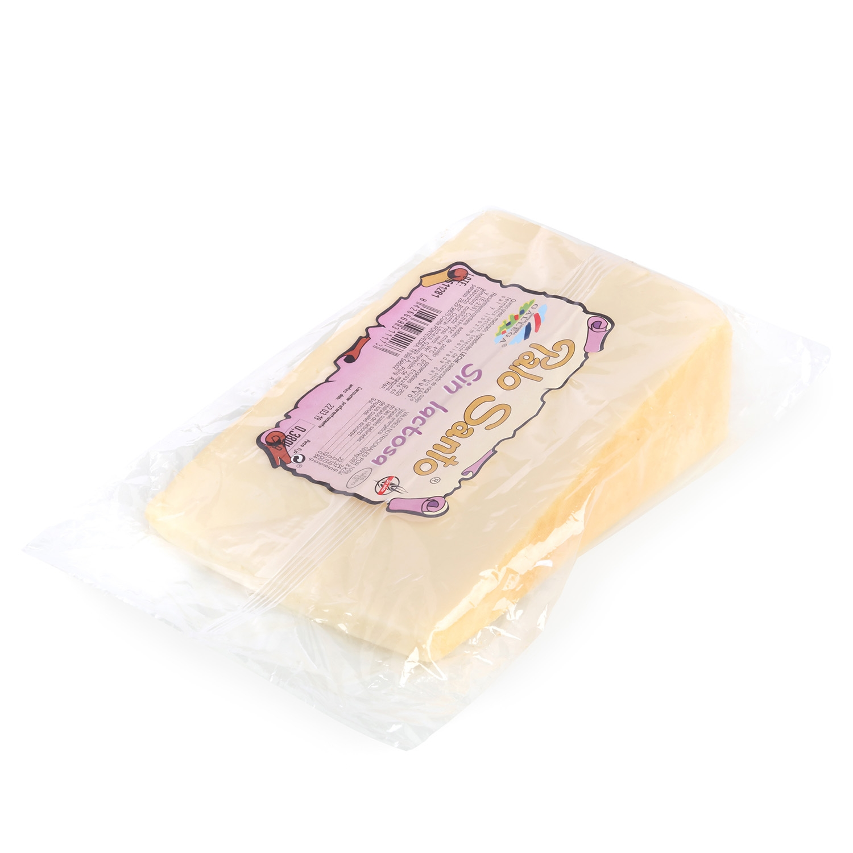 Cuña queso Palo Santo