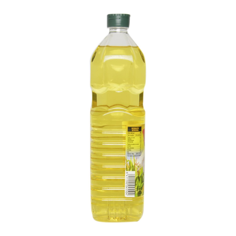 Aceite de maíz Coosol 1 l. -