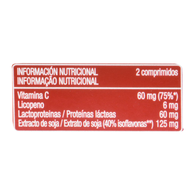 Comprimidos Firmeza 45+ Inneov 40 comprimidos. - 2