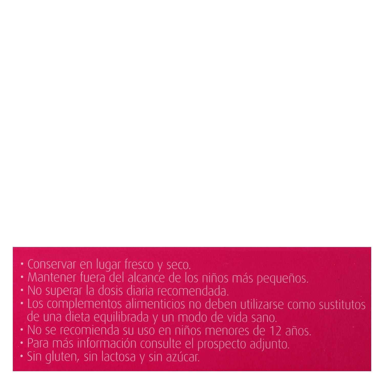 Complemento alimenticio con triptófano Triptomax sin gluten y sin lactosa 30 comprimidos. - 2