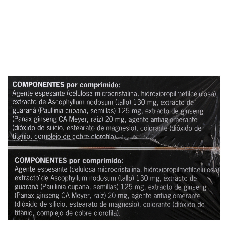 Complemento alimenticio Kilos Centímetros - 2