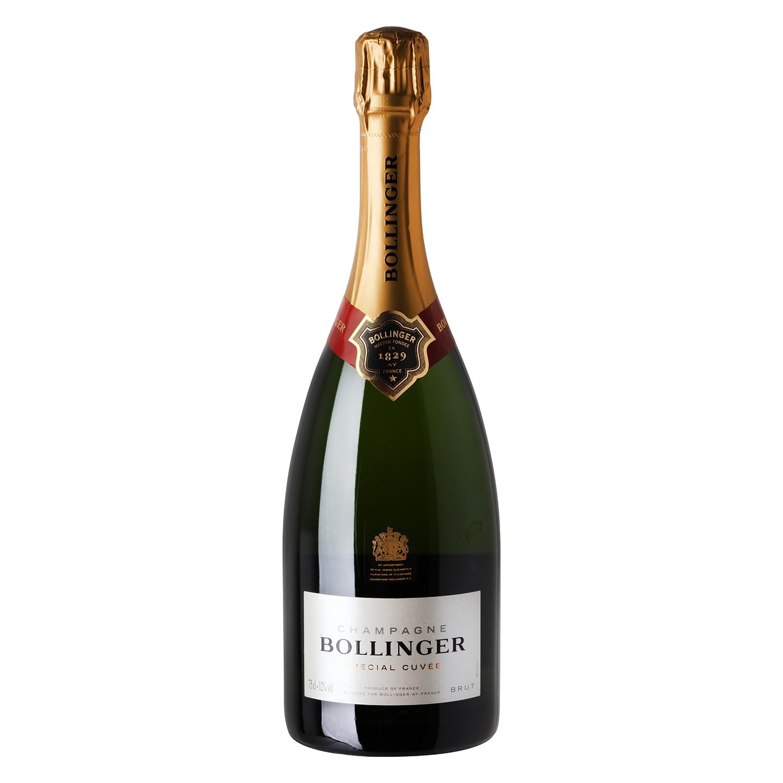 Champagne Bollinger special cuvée brut 75 cl.