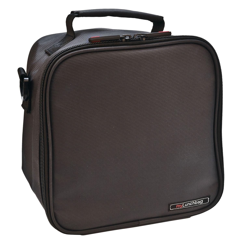 Pack Bolsa portalimentos  IRIS My Lunchbag con 2 contenedores- Gris