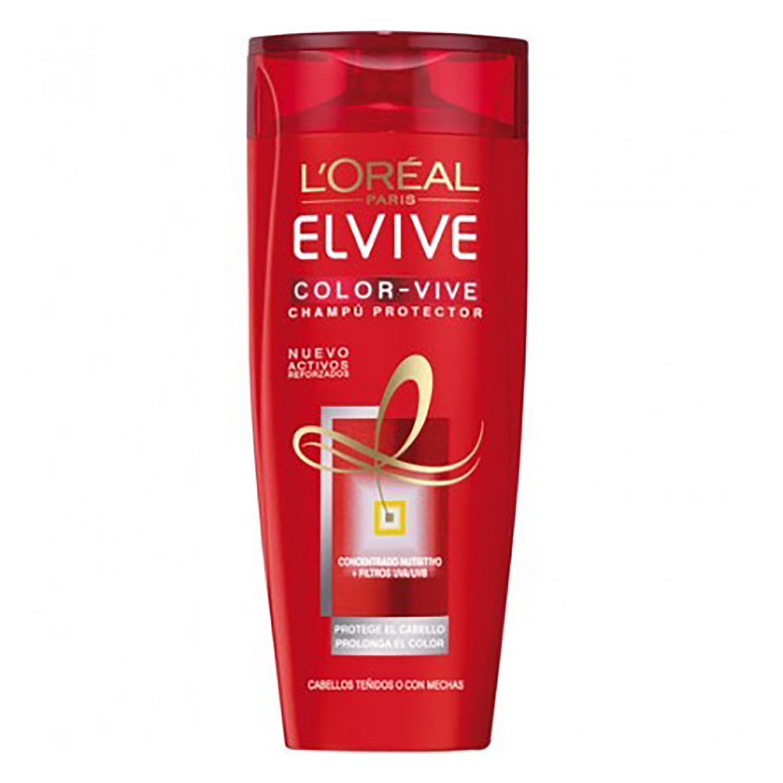 Champú Color-Vive para cabello teñido o con mechas