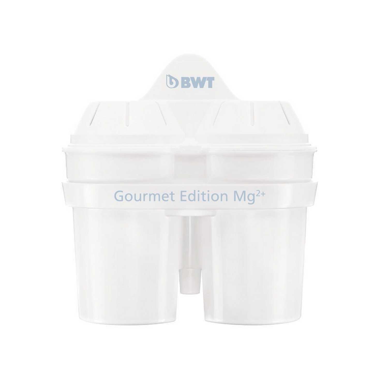 Set Filtros de agua con Microparticulas  Blanco -