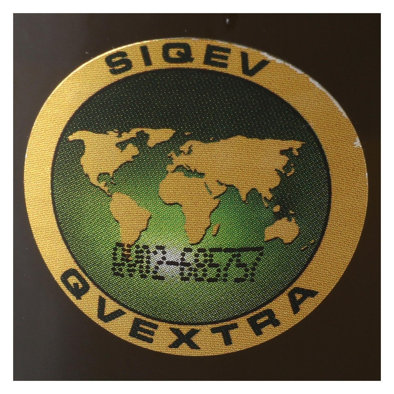 Aceite de oliva virgen extra ecológico Soler Romero 500 ml. -