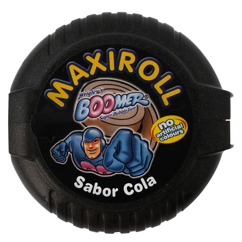 Chicle sabor cola Mariroll Boomer 1 ud.