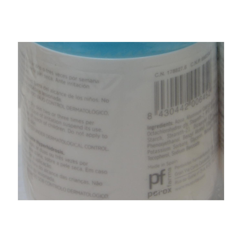 Desodorante hyper-hidrosis Dermactive roll-on - 2