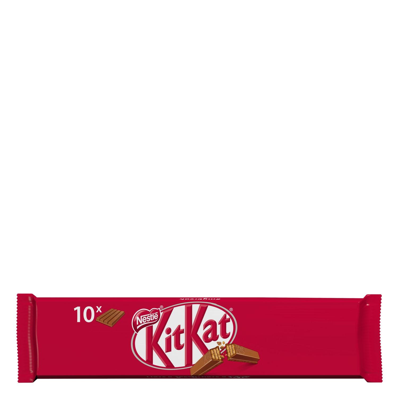Chocolatina extra Creamy Kit Kat