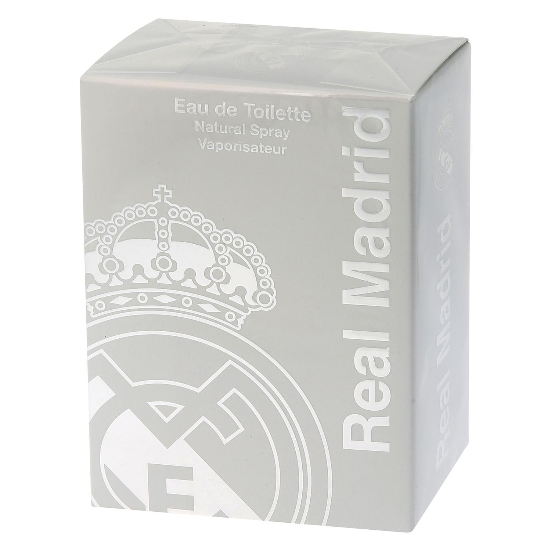 Colonia Real Madrid 100 ml.