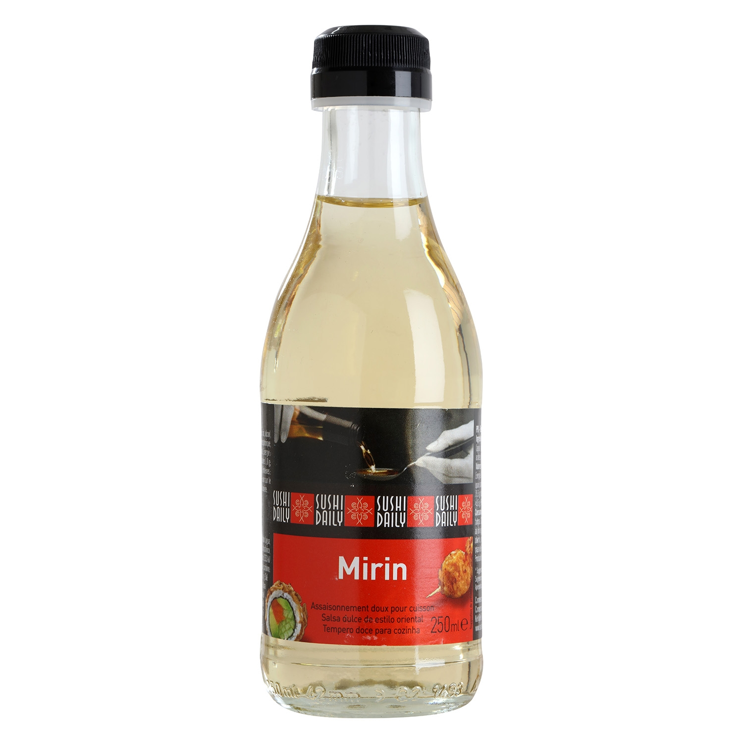 Mirin Sushi Daily 250 ml. - 2